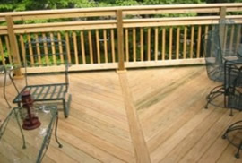 fence and deck design and installation