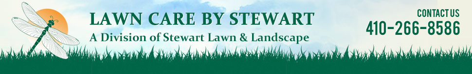 Lawn Care By Stewart, Annapolis, MD.